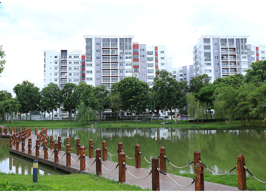 căn hộ Ruby Celadon City Tân Phú
