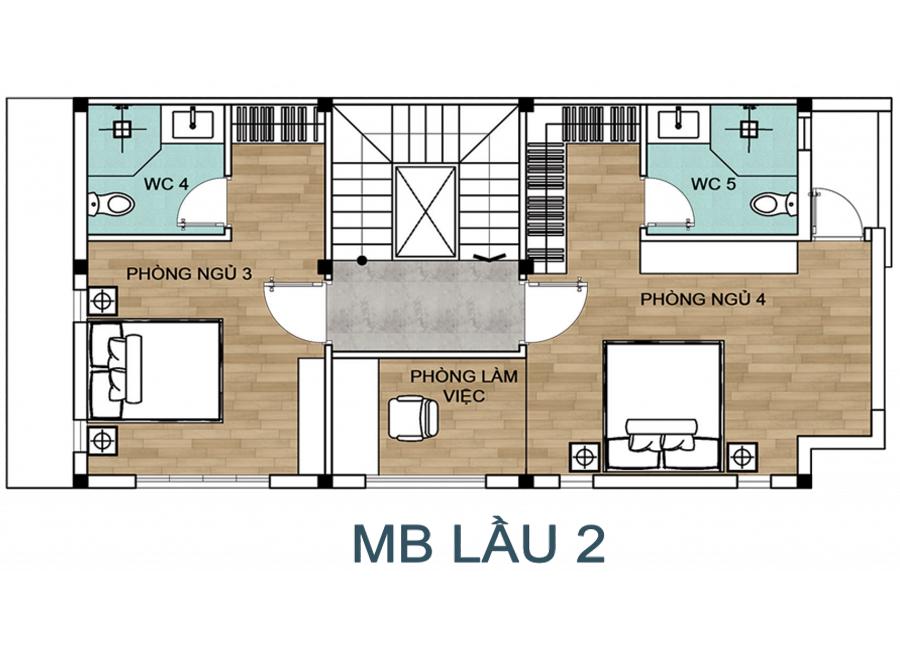 dự án Thiên Nam Residence quận 12