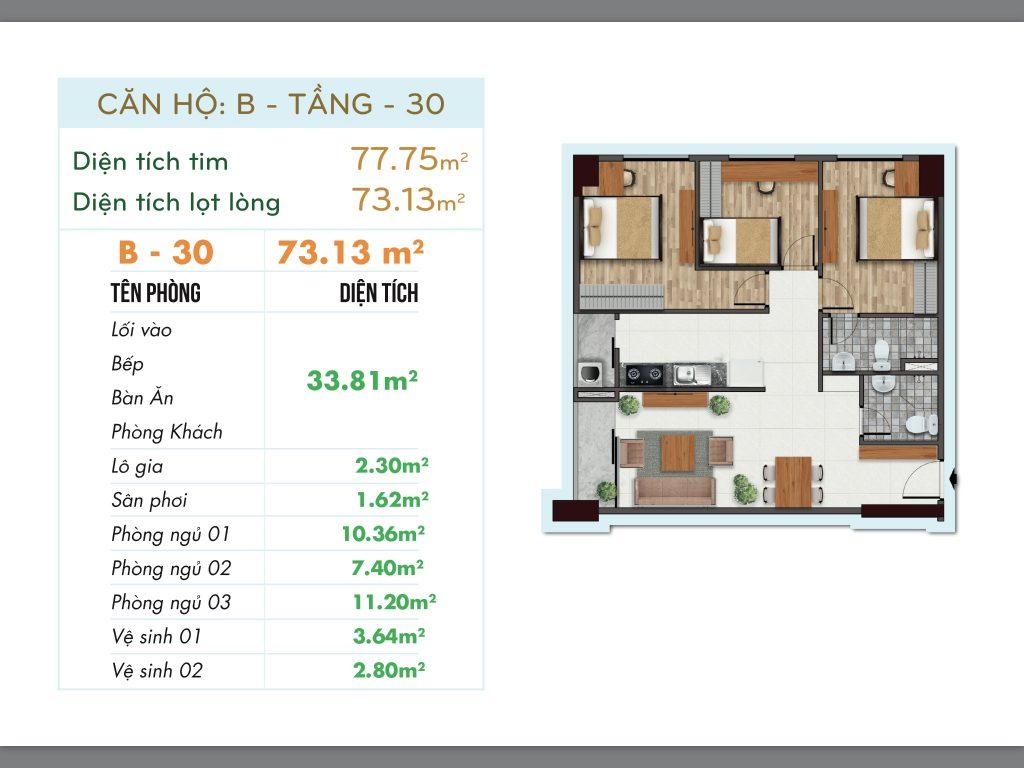 căn hộ thông minh chung cư 251 hoàng văn thụ